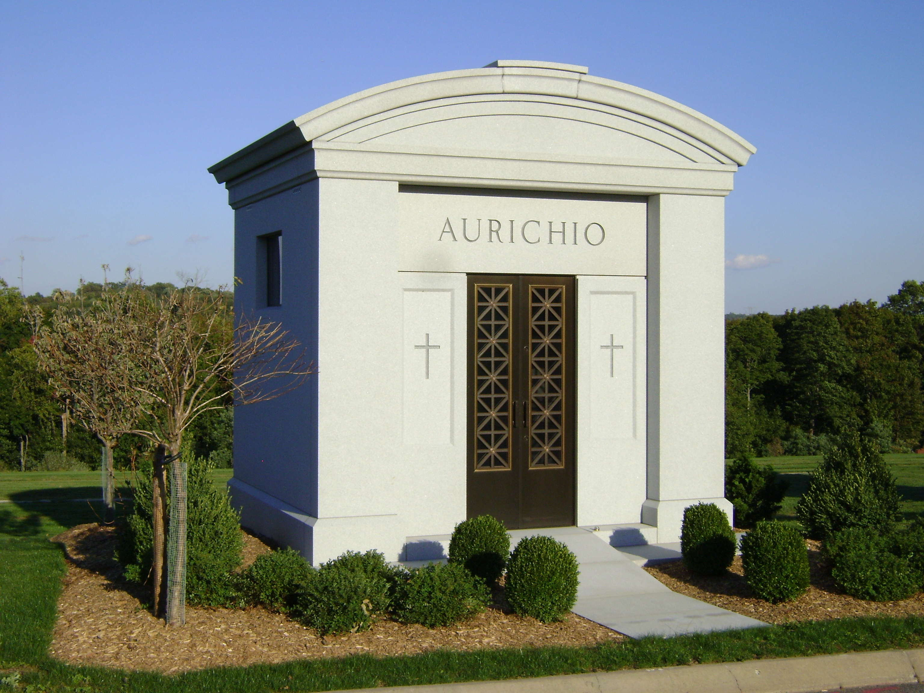 Polchinski Memorials Hawthorne NY- Featured Memorials - Aurichio featured memorials