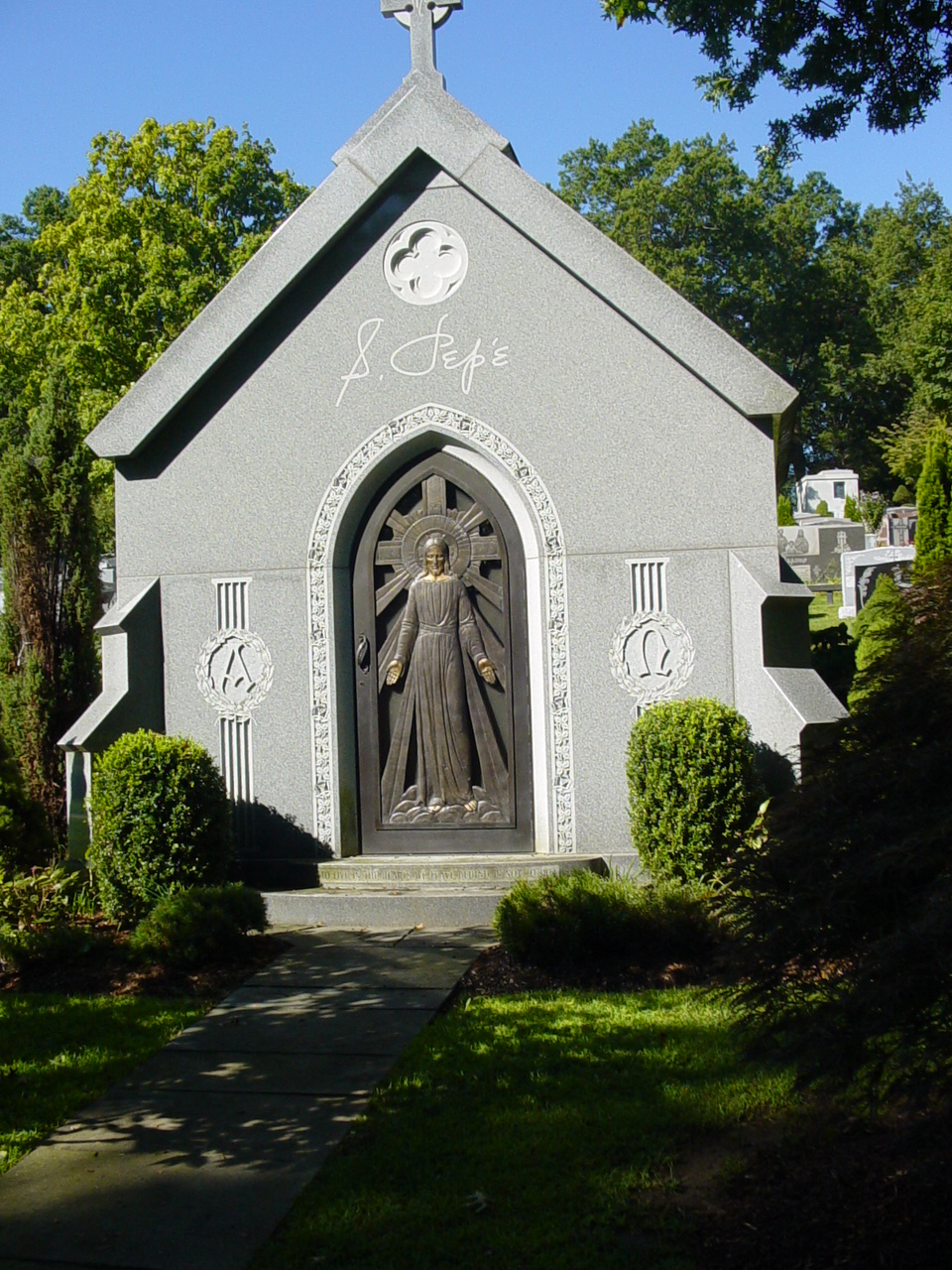 Polchinski Featured Memorials Hawthorne NY