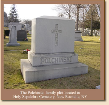 Polchinski Family Plot