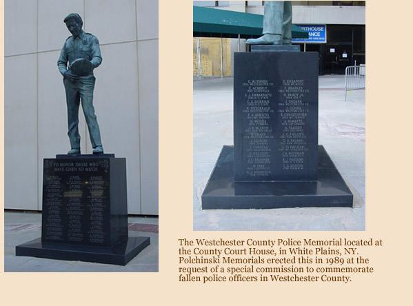 Civic Memorials 2