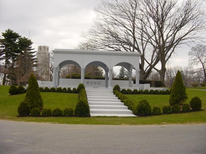 Estate Memorials 11