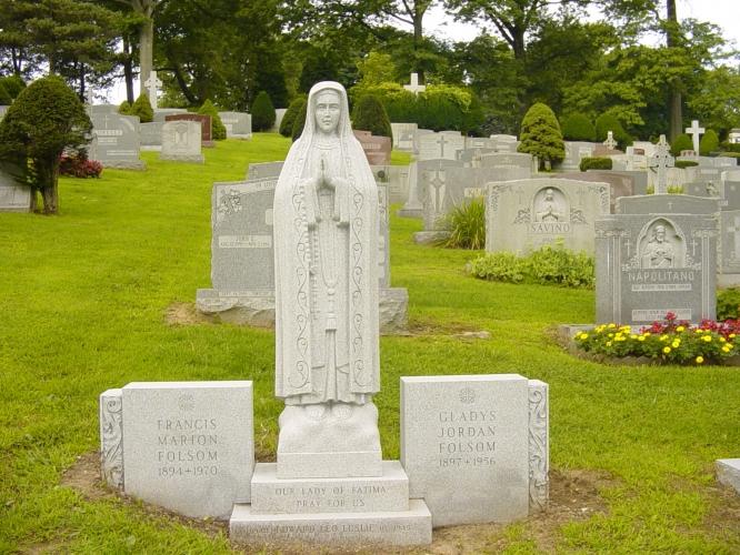 Estate Memorials 12