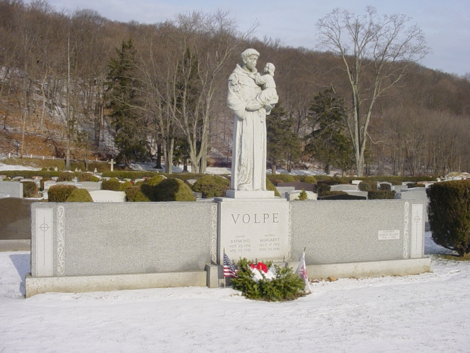 Estate Memorials 13