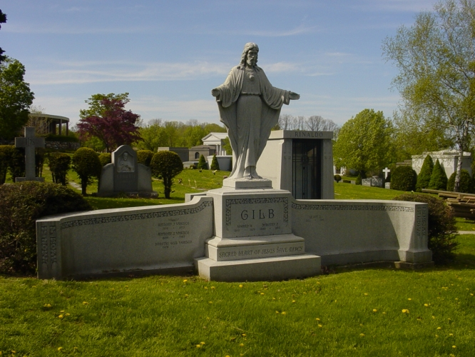 Estate Memorials 15
