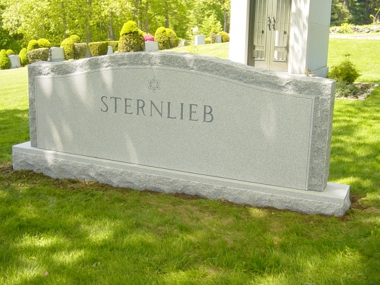Estate Memorials 6