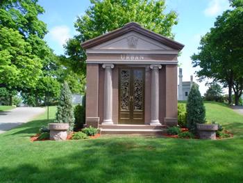 Estate Memorials 9