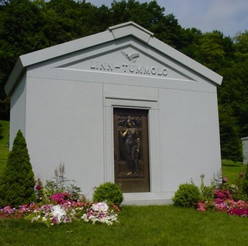 Mausoleums 2