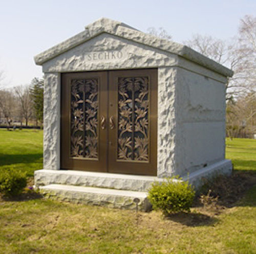 Mausoleums 5
